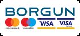 Borgun Logo